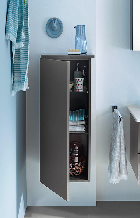Mid-Height Cabinet - Essento
