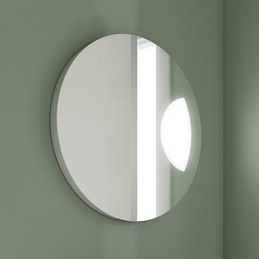 Illuminated Mirror - Sinea / burgbad