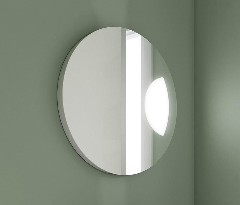 Illuminated Mirror - Sinea