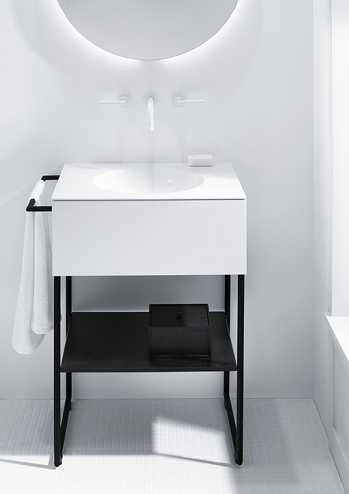 Washbasin and Vanity - Coco