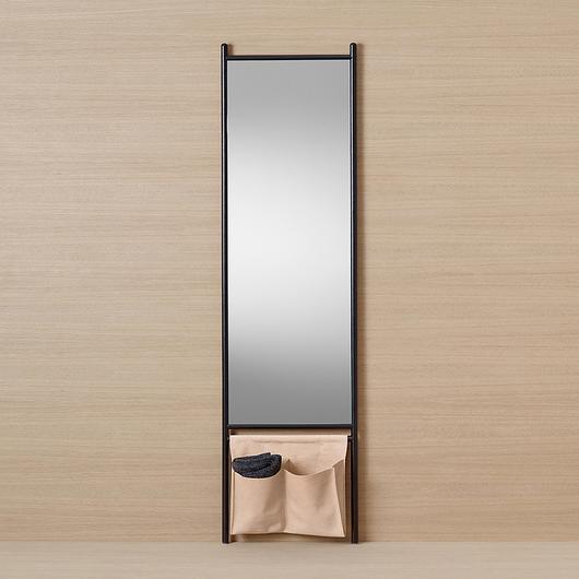 Tall Mirror - Mya / burgbad