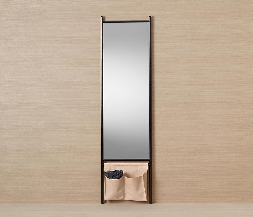 Tall Mirror - Mya