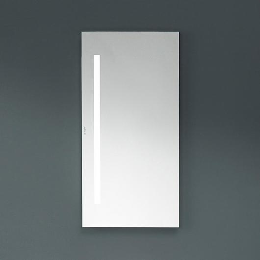 Illuminated Mirror - Yumo / burgbad