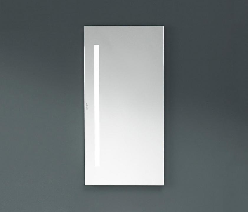 Illuminated Mirror - Yumo