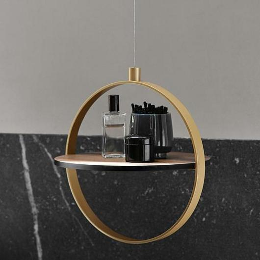 Hanging Shelf - Lavo 2.0