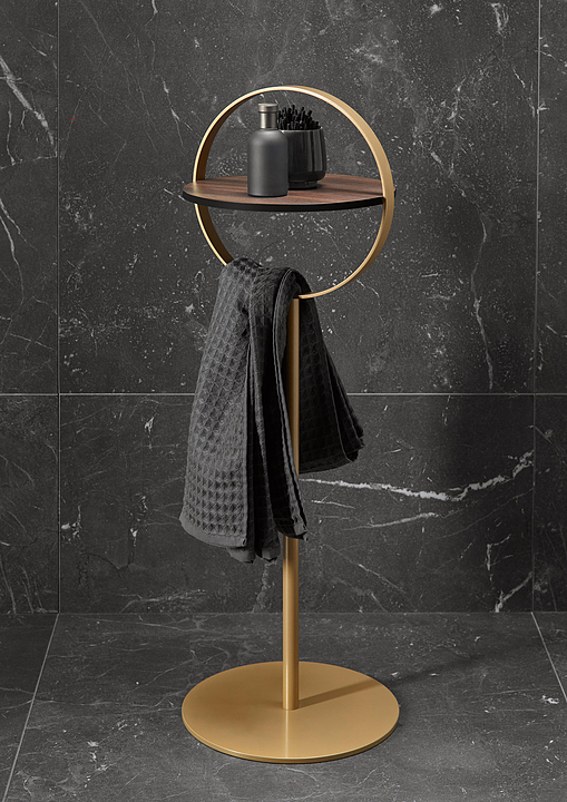 Pedestal Shelf - Lavo 2.0