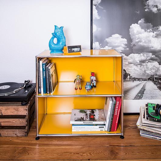 Small Cabinet - Haller Credenza
