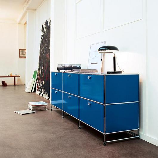 Media Sideboard - Haller / USM