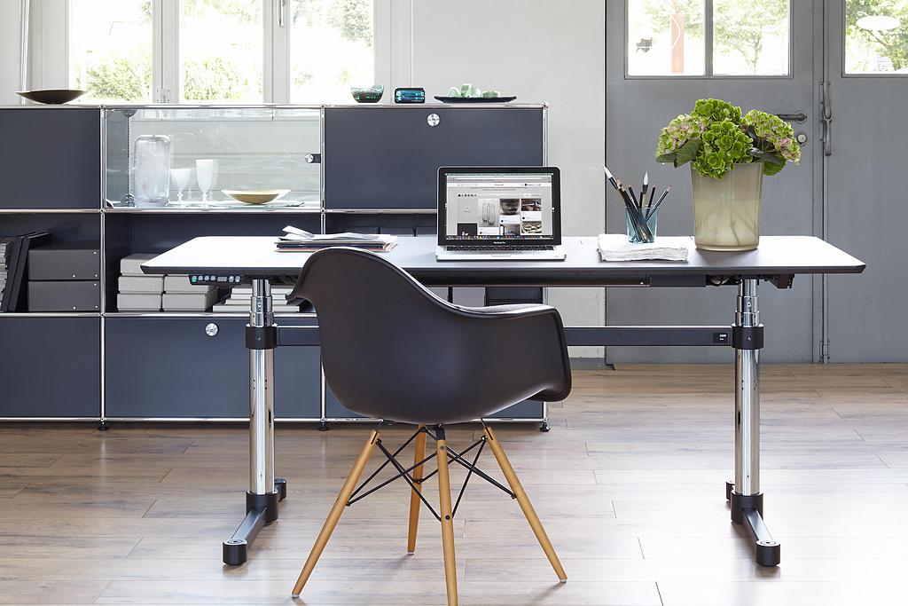 Office Desk - Kitos E Plus