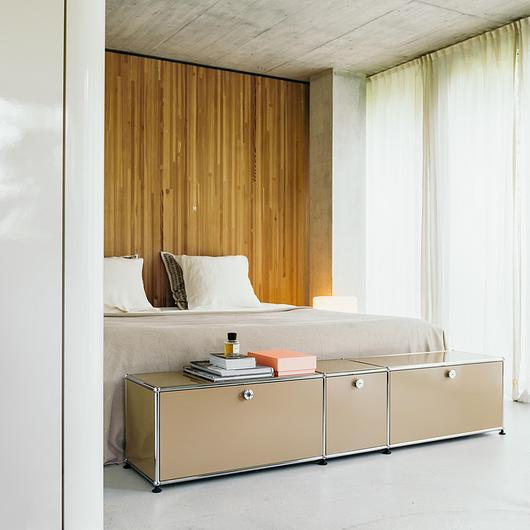 Sideboard Cabinet - Haller / USM