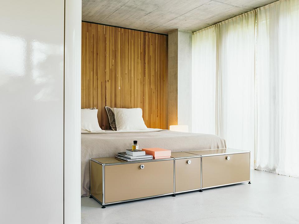 Sideboard Cabinet - Haller