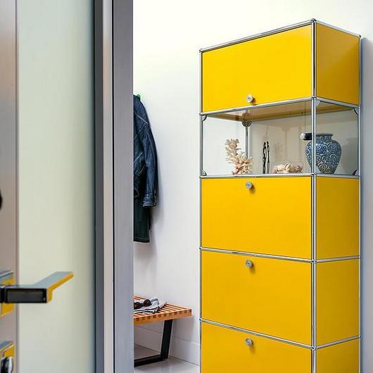 Tall Cabinet - Haller Credenza / USM