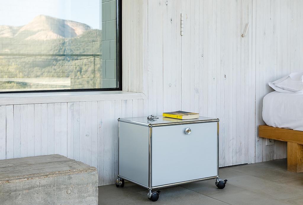 Side Table Box - Haller