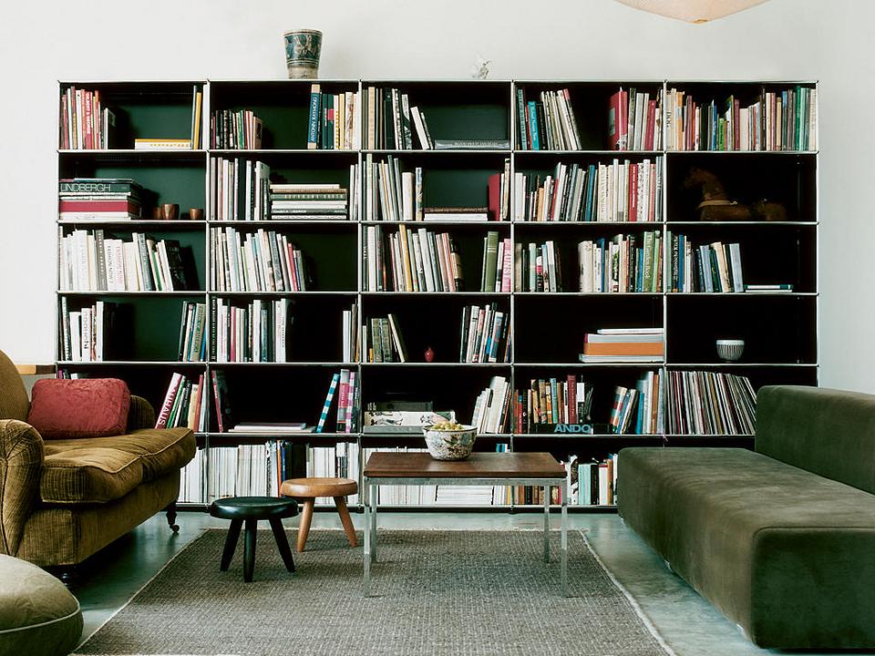Shelves - Haller Storage