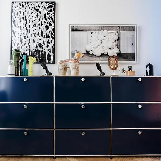 Drawers - Haller Storage / USM