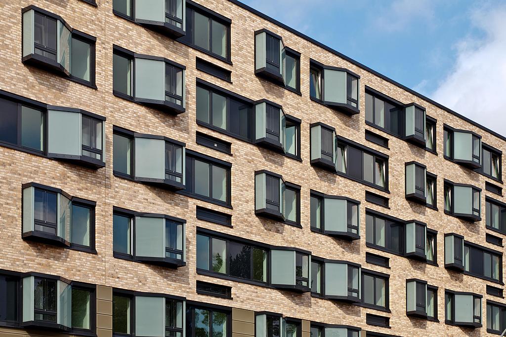 Balcony Glazing - SL 45