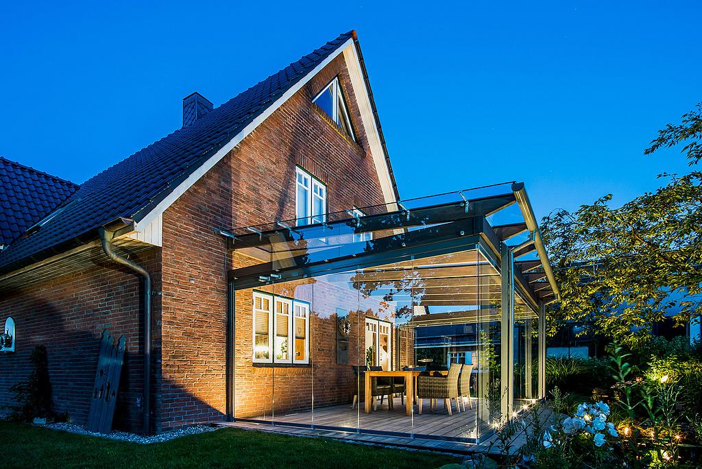 Glass Canopy - SDL Aura