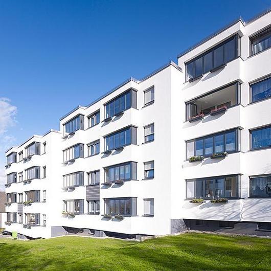 Balcony Glazing - SL Modular