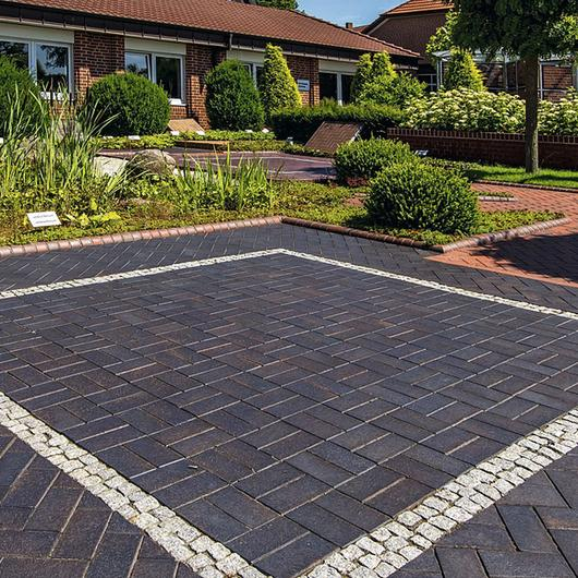 Clay Pavers - Classic
