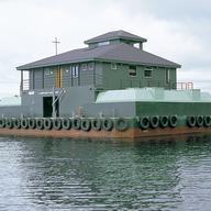 Hormigón para pontones - Pontoncret®
