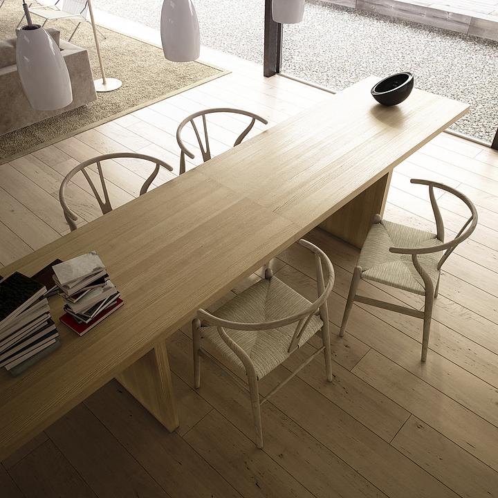 Acabado para muebles de madera - Polyform® Barniz Brillo Directo A-218