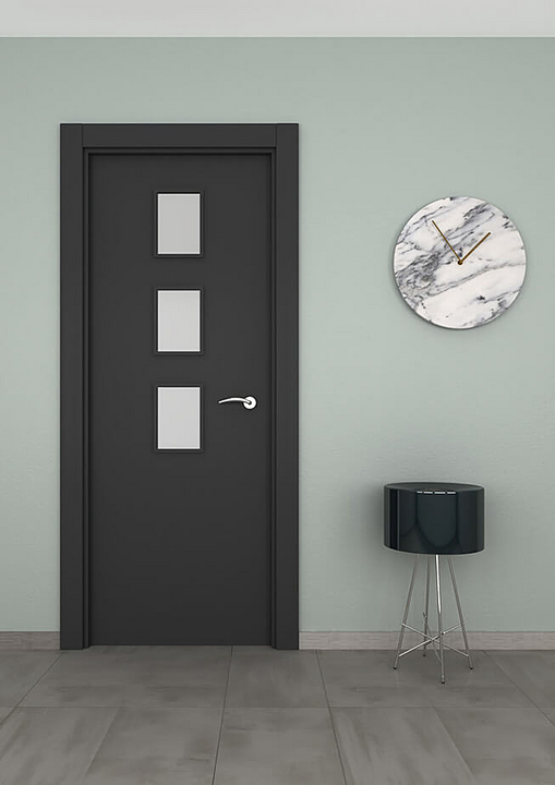Puertas de interior y frentes de armario