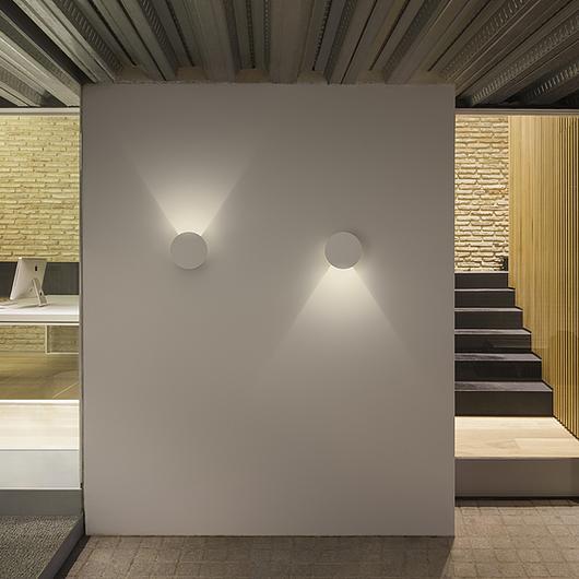 Wall lamps - Dots / Vibia