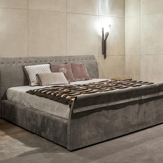 Bed - Charme / Longhi