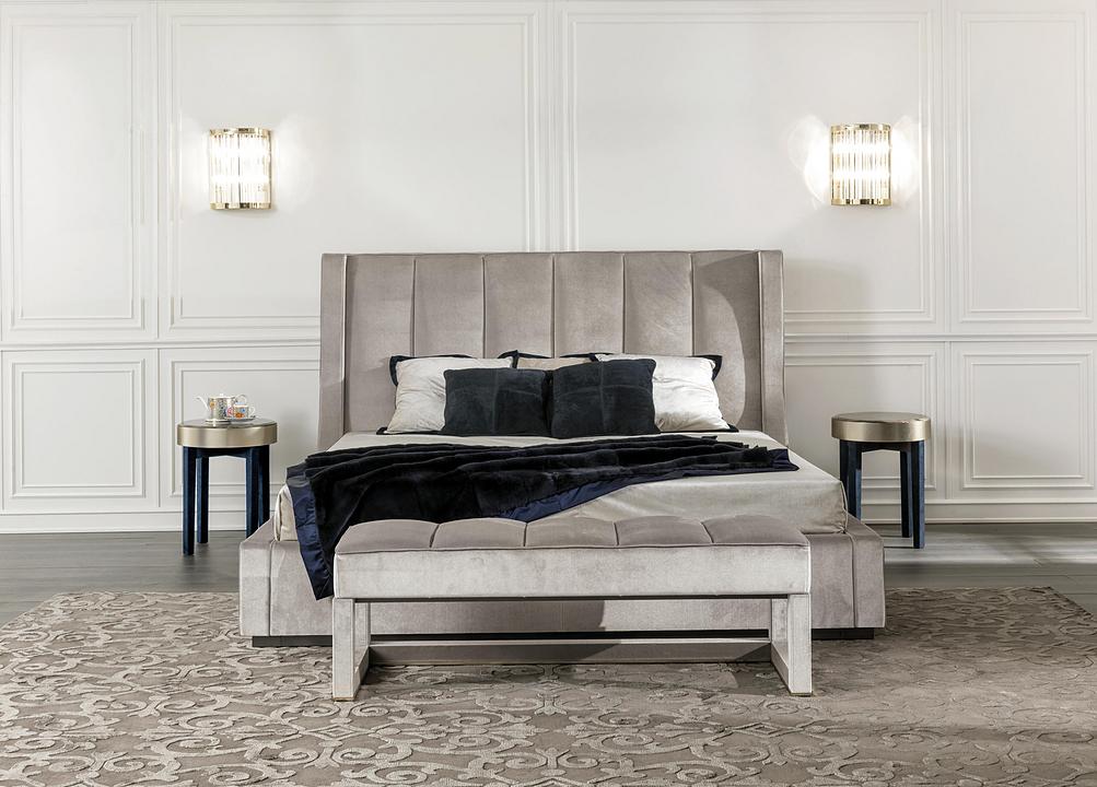 Bed - Kubrick