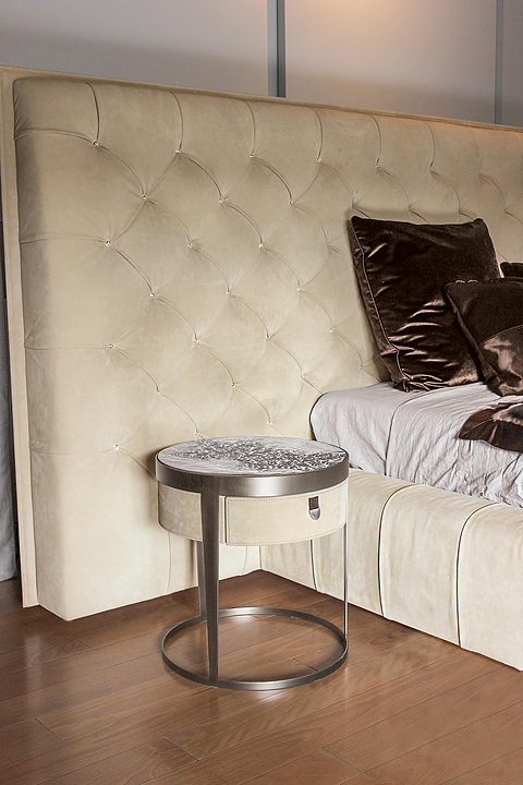 Bedside Table - Amadeus