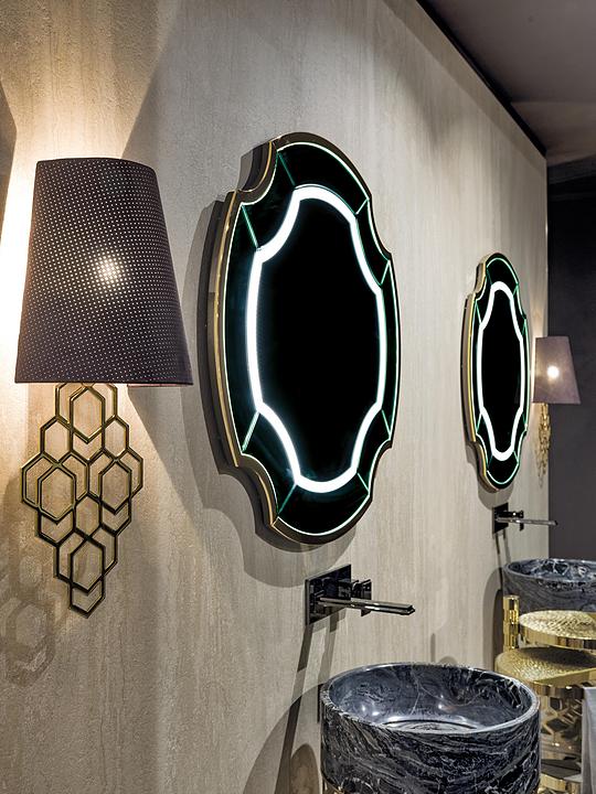 Mirror - Graydon Light