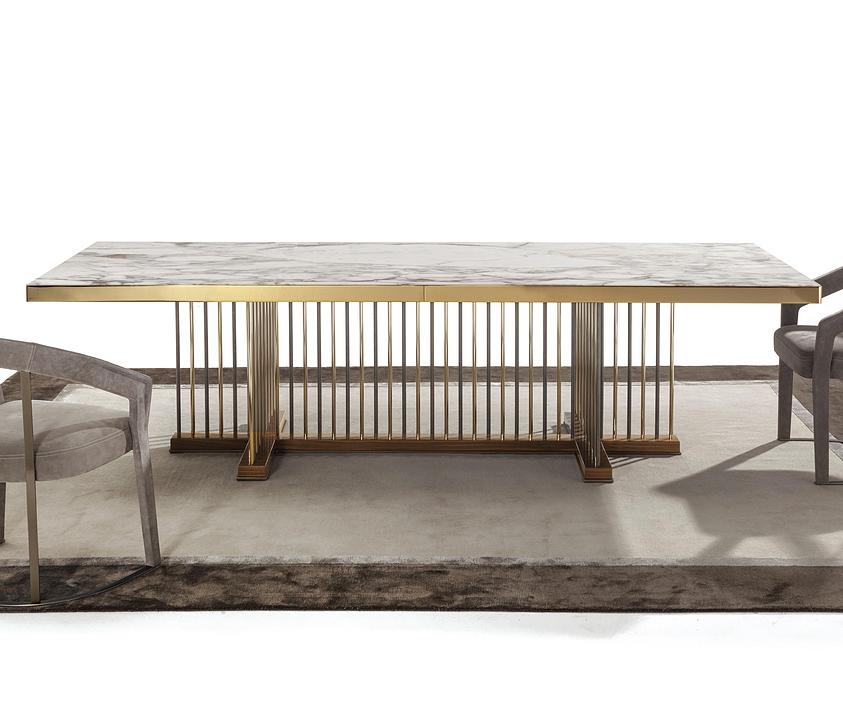 Dining Table - Schubert