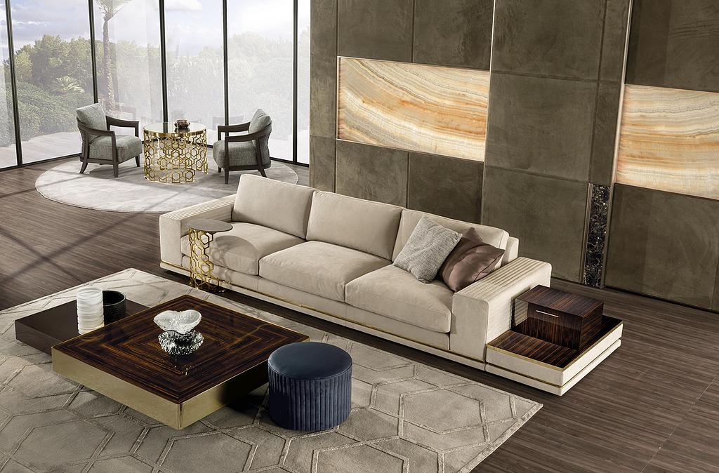 Sofa - Cohen