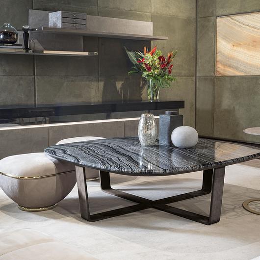 Coffee Table - Omega / Longhi