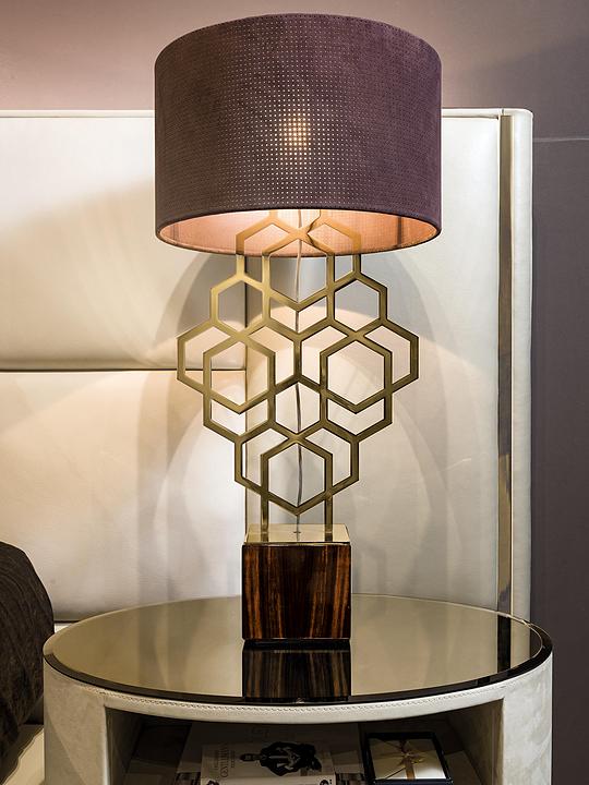 Lamp - Anouk