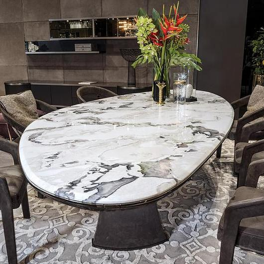 Dining Table - Damien / Longhi