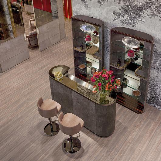 Bar Cabinet - Alexander / Longhi