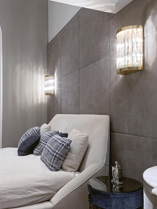Wall Light - Elisabeth Short