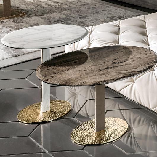Side Table - Yaki Round / Longhi
