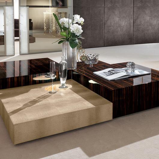Coffee Table - Safir / Longhi