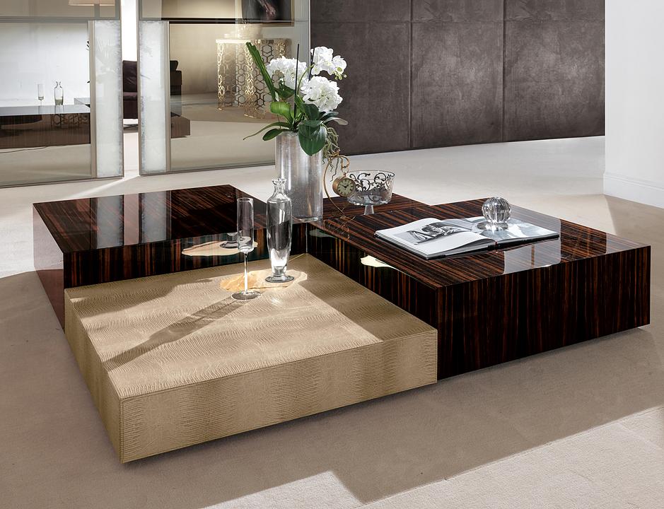 Coffee Table - Safir