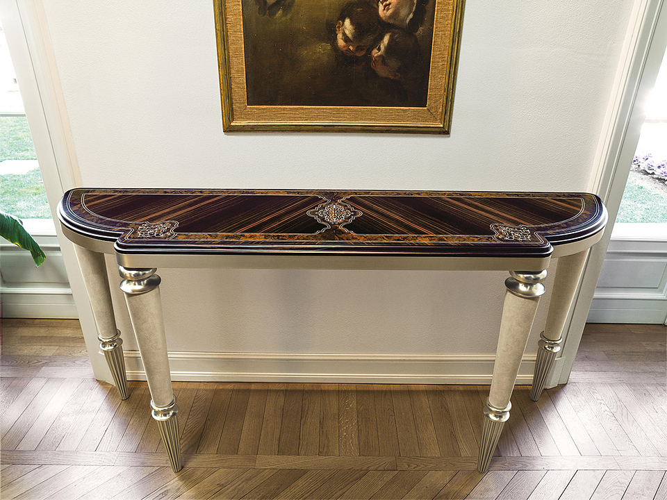 Console Table - Laurie