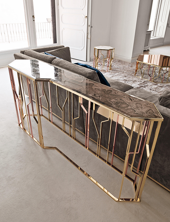 Console Table - Ginza