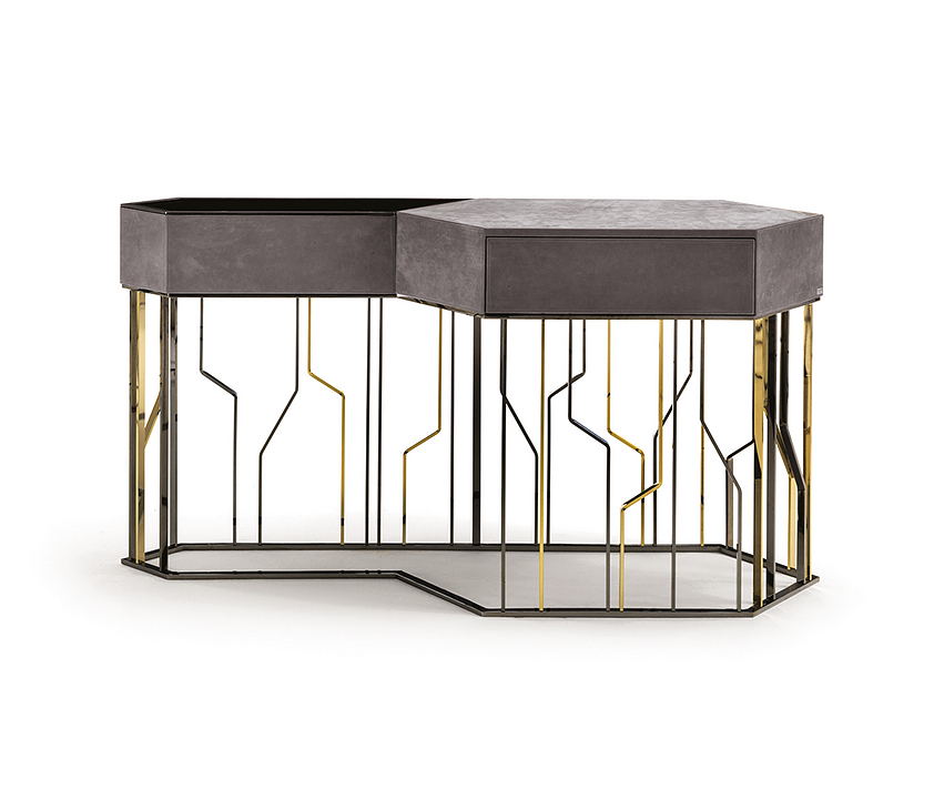 Console Table - GinzaEvo