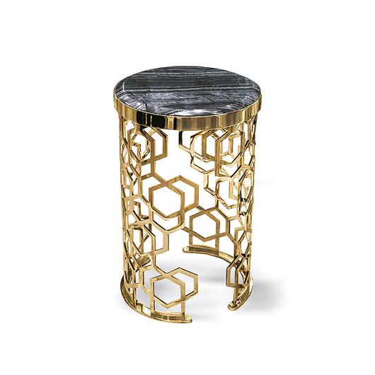 Side Table - Manfred