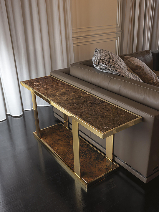 Side Table - Layer