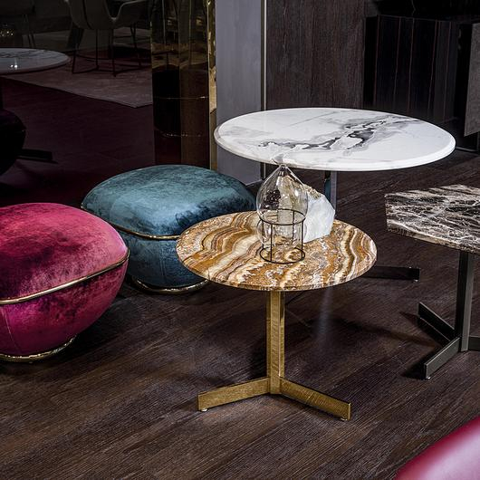 Side Table - Math / Longhi