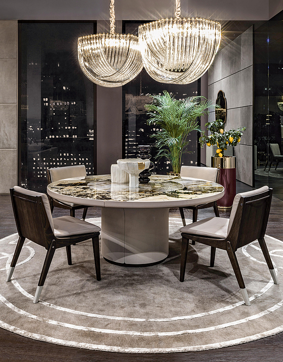 Dining Table - Re