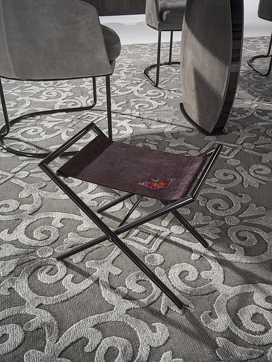 Side Table - Fersen