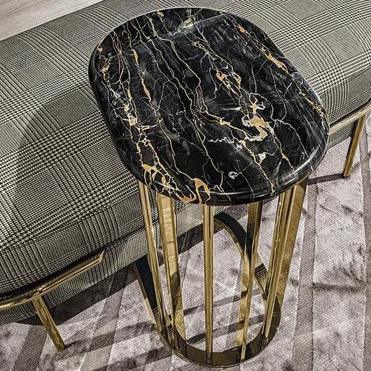 Side Table - Balmain